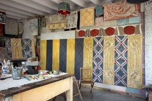 Hastings studio