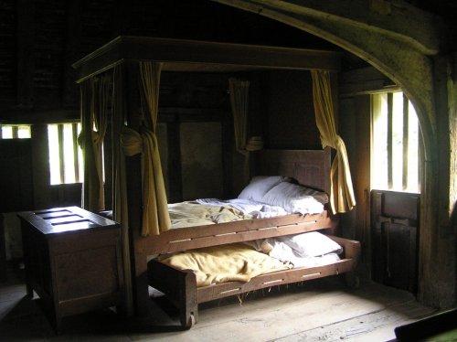 Bayleaf beds